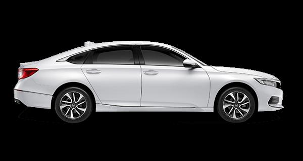 Honda Accord Platinum White Pearl