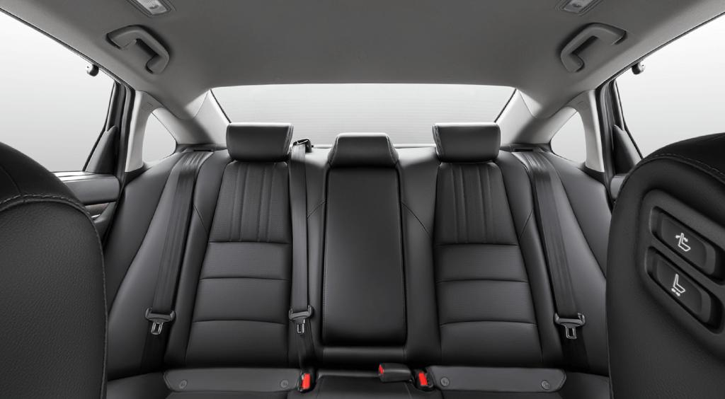 All-New Honda Accord Gallery