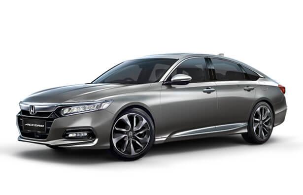 Honda Accord Car Model