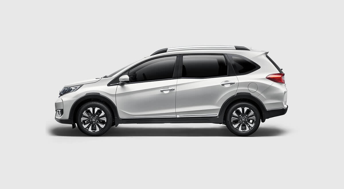 All-New Honda BR-V Gallery