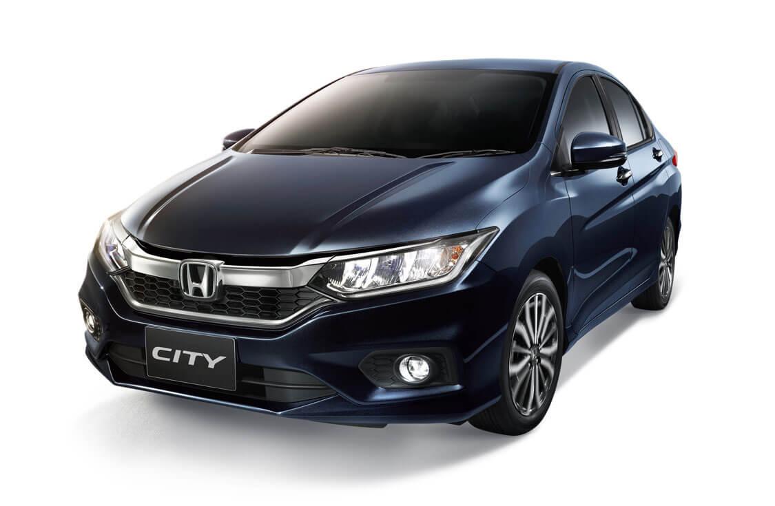 Honda City Car Model