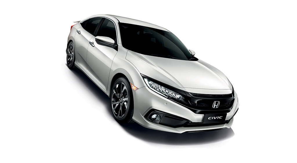 All-New Honda Civic Gallery