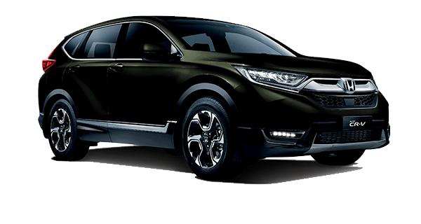 Honda CR-V Dark Olive Metallic