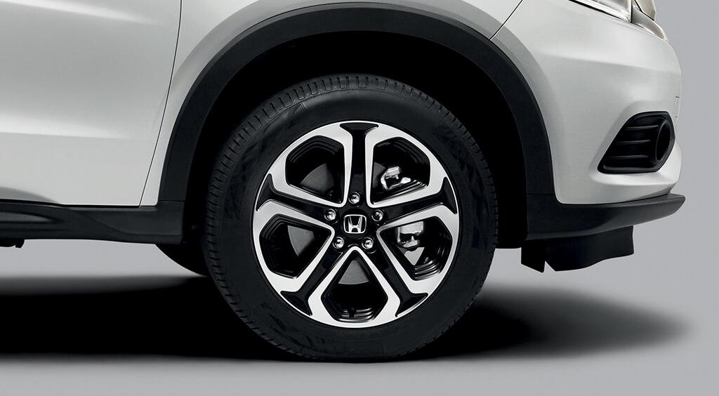 All-New Honda HR-V Gallery