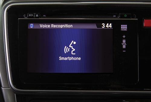 Bluetooth ® Handsfree Telephone System