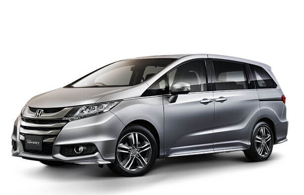 Honda Odyssey Car Model